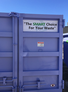Smart Disposal Charity