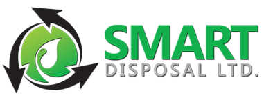 Smart Disposal Ltd. Logo